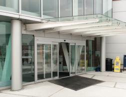 Gillette Headquarters